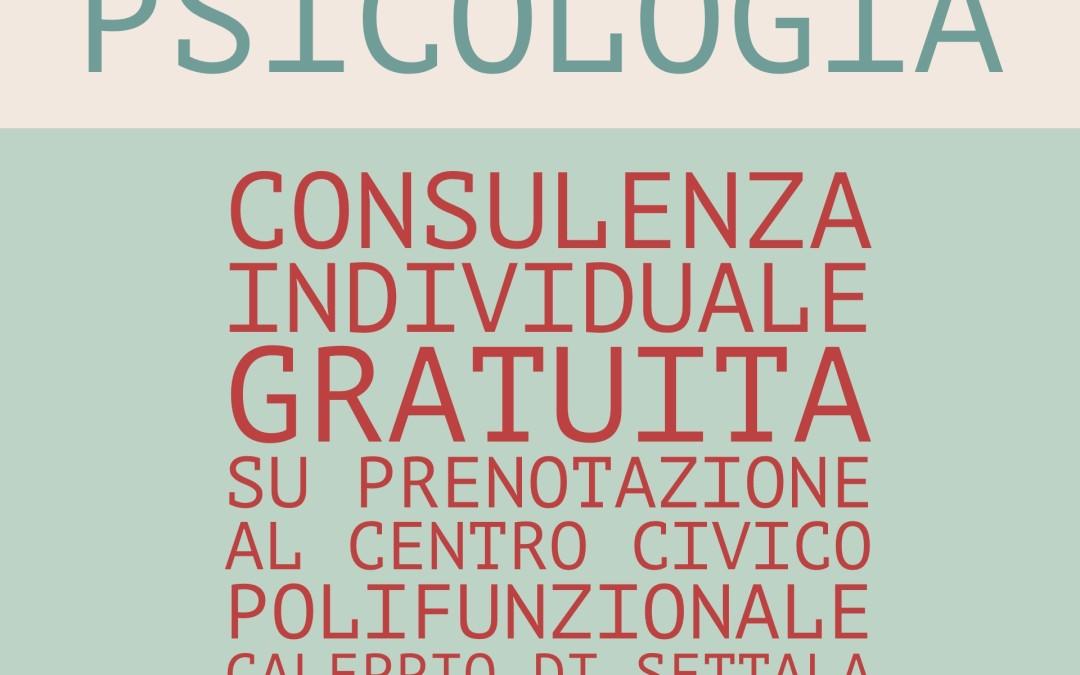 Aprile è il mese della Prevenzione Gratuita in PSICOLOGIA
